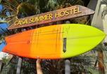 Hôtel Santos - Casa Summer Hostel-1