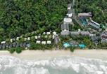 Hôtel Ko Chang - Kc Grande Resort & Spa-2