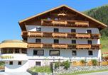 Hôtel Silvretta - Hotel Valisera-3