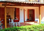 Location vacances  Province de Salerne - Modern Apartment with Swimming Pool in Palinuro-4