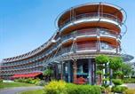 Hôtel 5 étoiles Biarritz - Hotel Parc Beaumont Pau - Mgallery-1