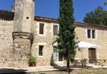 Location vacances Pouy-Roquelaure - Maison de la Chapelle Lassale-1