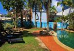 Hôtel Australie - Reef Backpackers-2