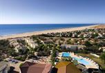 Villages vacances Bord de mer de Port Vendres - Belambra Clubs Gruissan - Les Ayguades-4