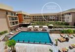 Hôtel Marrakech - Radisson Blu Marrakech, Carré Eden-2