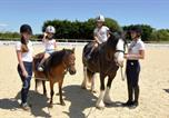 Location vacances Newport - Seabiscuit Cottage - a fantastic holiday cottage located on an equestrian centre.-2