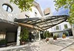 Hôtel Olivenza - Hotel Badajoz Center-3