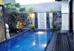 Location vacances Denpasar - De Cubu-1