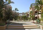 Location vacances Huntington Beach - Apartment Huntington Beach-3