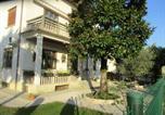 Location vacances  Province de Pordenone - Casa Roman Italia, Center Sacile-4