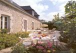 Hôtel Plonéour-Lanvern - La Ferme du Relais Bigouden-4