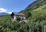 Location vacances Ultimo - Pixnerhof - Urlaub am Biohof-1
