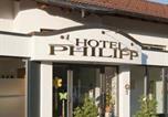 Hôtel Fiss - Hotel Garni Philipp-4
