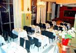 Hôtel Fès - Grand Hotel-4