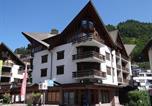 Location vacances Engelberg - Apartment Bierlialp-Park A16-1