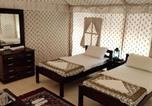 Camping Inde - Pushkar Pride Camp & Resort-4