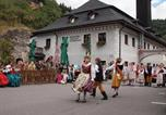 Location vacances Banská Bystrica - Penzion Klopacka-1