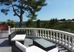 Location vacances Biot - Villa in Biot Iii-4