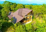 Hôtel Trincomalee - Go Go Green Resort-4