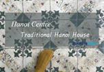 Location vacances Hanoï - Annie's Little Hanoi-1