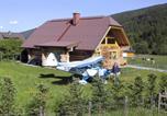 Location vacances Mariapfarr - Log Home-3