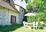 Location vacances Sorges - Holiday Home St Pantaly D'Ans Dordogne-3