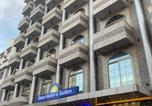 Hôtel Sénégal - Days Hotel & Suites by Wyndham Dakar-3
