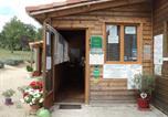 Camping avec Ambiance club Sainte-Nathalène - Camping Bellevue-4