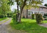 Hôtel Louth - Finch Cottage-3