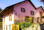 Location vacances La Buisse - House with 2 bedrooms in Chirens with enclosed garden and Wifi 25 km from the slopes-3