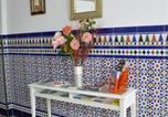 Hôtel Seville - Hotel Doña Lina-2