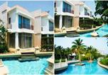 Villages vacances Pattaya - Boat House Hua-Hin-1