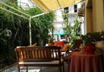 Hôtel Alassio - Hotel Milanesina-1