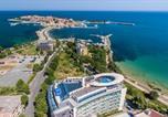 Hôtel Nessebar - Sol Marina Palace Hotel-2