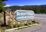 Location vacances Granby - Beaver Condo 16-31-1