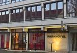 Hôtel Mattersburg - Parkhotel Eisenstadt-3