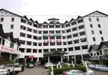 Hôtel Malaisie - Hotel Rosa Passadena