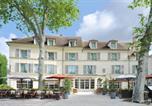 Hôtel La Boissière-Ecole - Mercure Rambouillet Relays Du Château-2