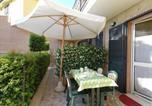 Location vacances  Province de Teramo - Modern Farmhouse in Tortoreto with Pool-3