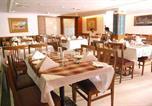 Hôtel Chennai - Hotel Chariot-2