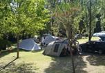 Camping Le Vigan - Camping de Graniers-2