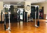 Location vacances Noida - Summer House Panoramic Inn, Ensuite Private Studio-3