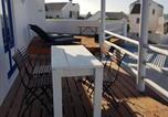 Location vacances Paternoster - Mosselbank Beach Retreat 3-2