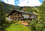 Hôtel Predlitz-Turrach - Schi- und Wanderhotel Berghof-2