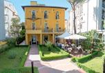 Hôtel Émilie-Romagne - Hotel Alibi-1