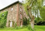 Location vacances Stavelot - Boutique Cottage in Trois Ponts Belgium with Fenced Garden-3