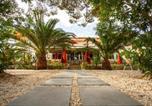 Hôtel Presqu'île de Giens - Le Ceinturon-1