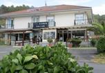 Hôtel Cabana de Bergantiños - Hotel Playa de Lago-1
