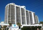 Hôtel Destin - Surfside Resort-1