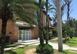 Location vacances Bertioga - Casa Riviera de São Lourenço-1